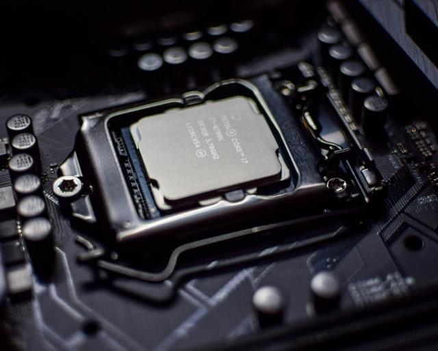 Processor Image