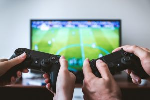Best Gaming Monitors for Console Gaming