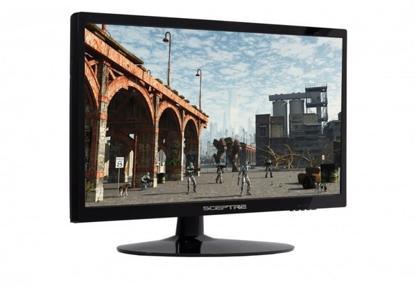 Sceptre E205W-1600 Review