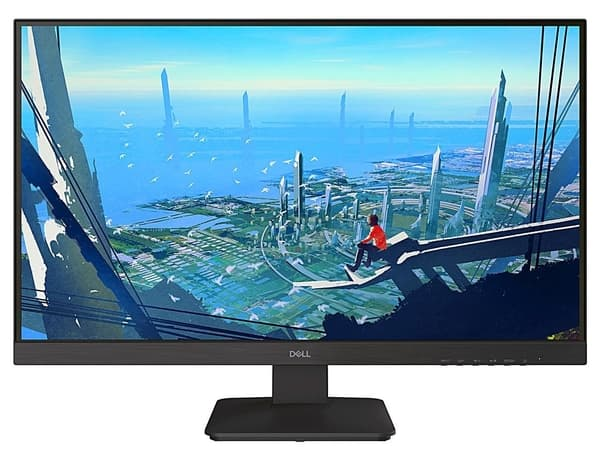 Dell D2719HGF Review