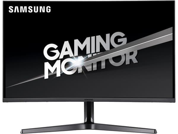 Samsung CJG56 Review