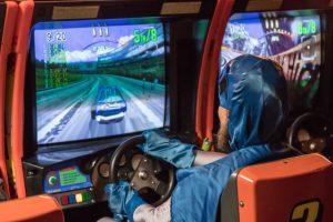 Best Monitors for Sim Racing
